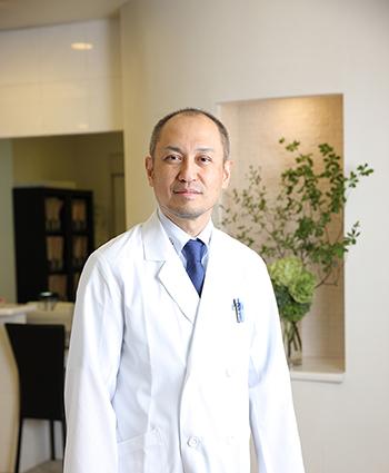医療法人社団静産会 理事長 大橋涼太